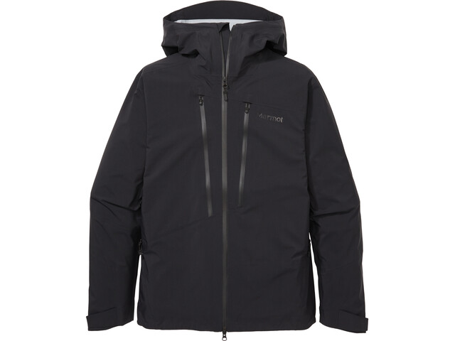 Marmot Huntley Giacca Uomo, black